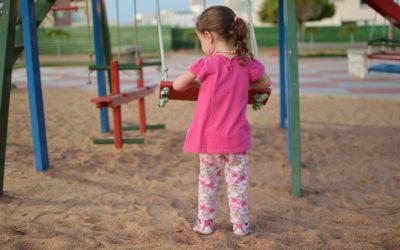 Système vestibulaire et équilibre chez l'enfant
